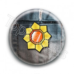 Badge Ligue Pokemon 6
