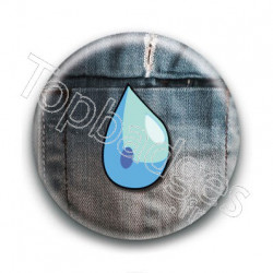 Badge Ligue Pokemon 7