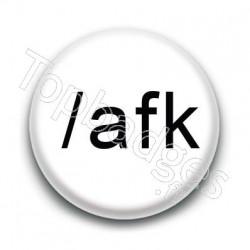 Badge AFK