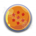 Badge : Boule de cristal, Dragon Ball