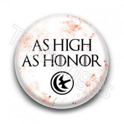 Badge : Devise Arryn, Game of Thrones