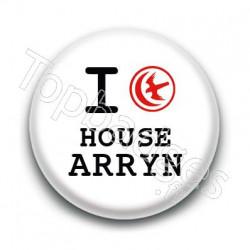 Badge : Love Arryn, Game of Thrones