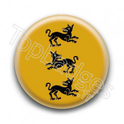Badge : Blason Clegane, Game of Thrones