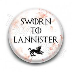Badge : Devise Clegane, Game of Thrones