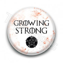 Badge : Devise Tyrell, Game of Thrones