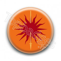 Badge : Blason Martell, Game of Thrones