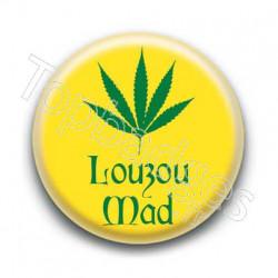 Badge Louzou Mad