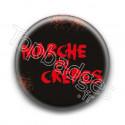 Badge Marche ou Crèpes