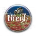 Badge Paysage Breton 2