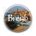 Badge Paysage Breton 3