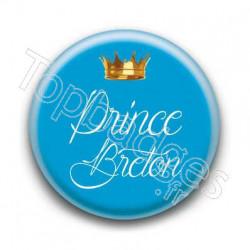 Badge Prince Breton