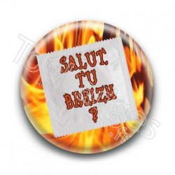 Badge Salut tu Breizh ?