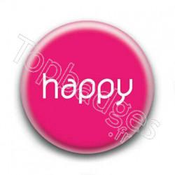Badge Happy