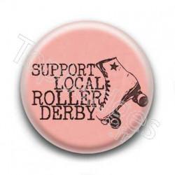 Badge Roller Derby