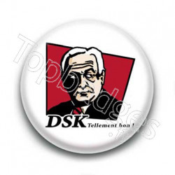 Badge : DSK