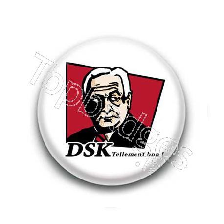 Badge : DSK