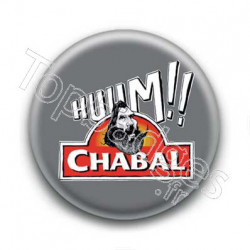 Badge Chabal