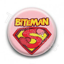 Badge : Biteman