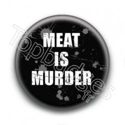 Badge Meat is Murder