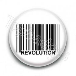 Badge Revolution Code Barre