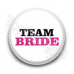 Badge Team Bride