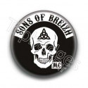 Badge Sons Of Breizh