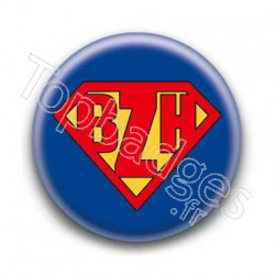 Badge Super BZH