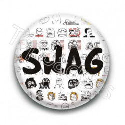 Badge : SWAG