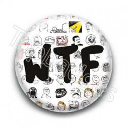 Badge : WTF