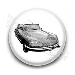 Badge Citroen DS