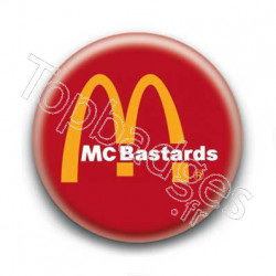 Badge McBastards