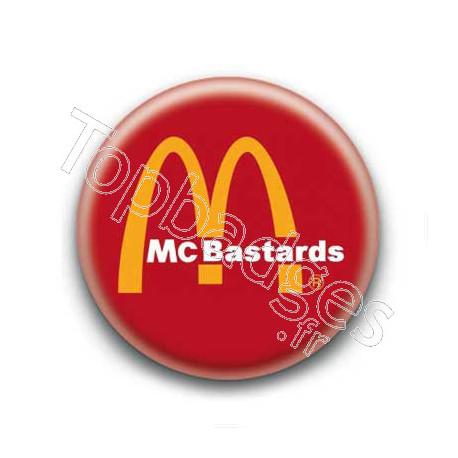 Badge : McBastards