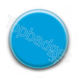 Badge bleu