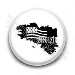 Badge Région Bretonne